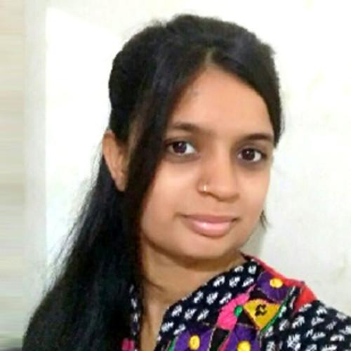 Panchal Bhoomika