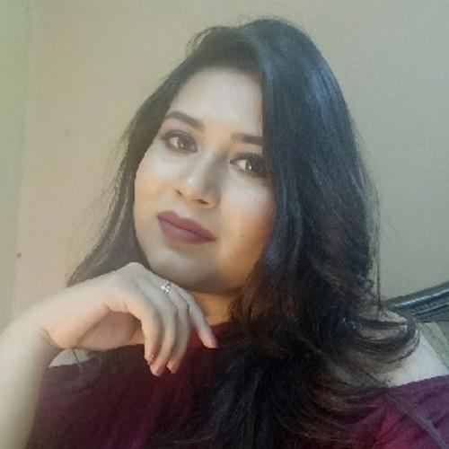 Oleinaa Sinha Basu
