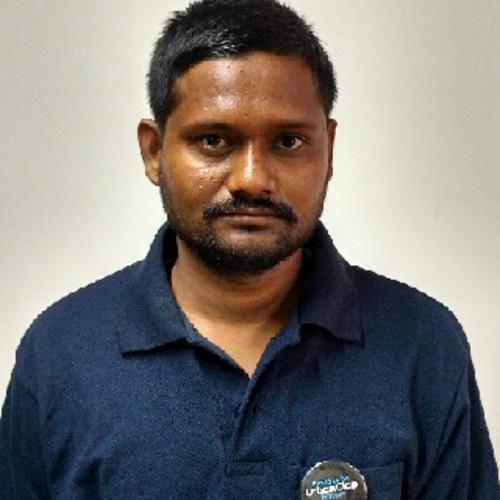 Vijay Atmaram Mangalkar