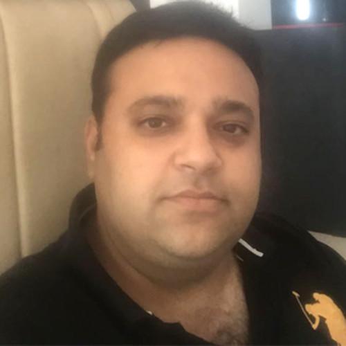 Abhilesh Chopra