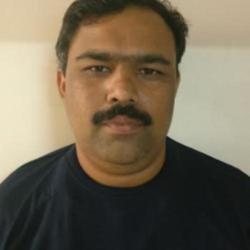 Prakash Rugi