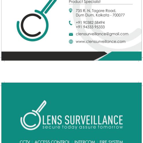Clens Surveillance