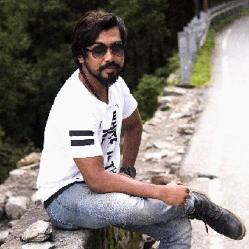 Rishi Raj Das