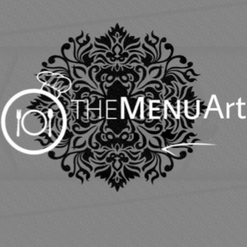 The Menu Art