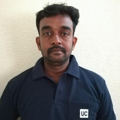 Santhakumar A