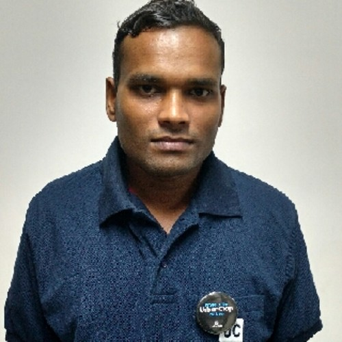 Pankaj Kumar Patel