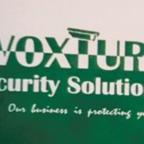 Voxtur Security Solutions