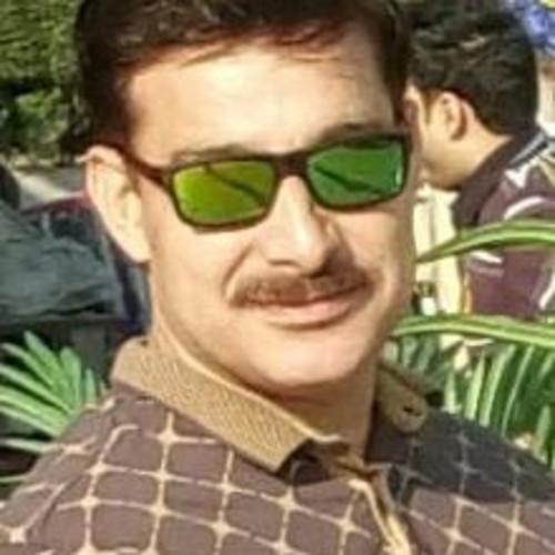basharat Ahmed shah