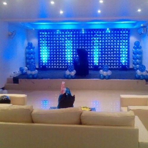 First Step Event Management Company
