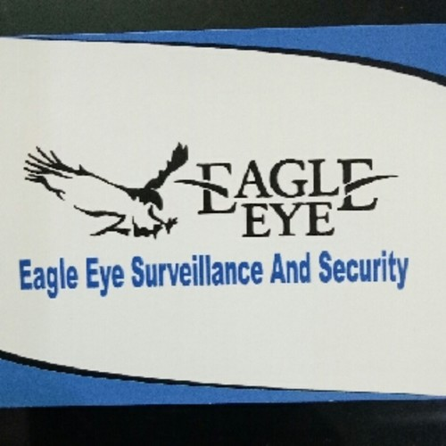 Eagle Eye Surveillance and security