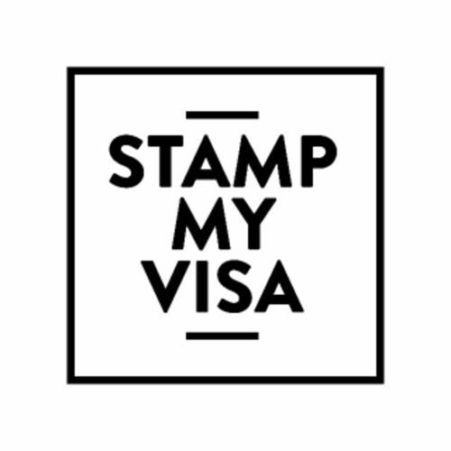 Stamp My Visa