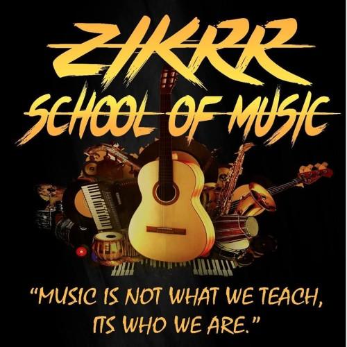 Zikrr School Of Music
