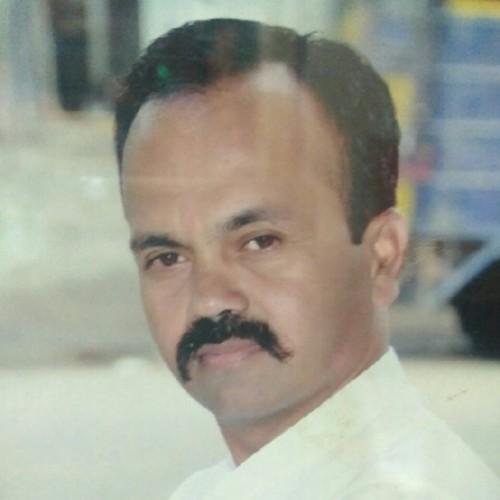 Shivaji Gavade
