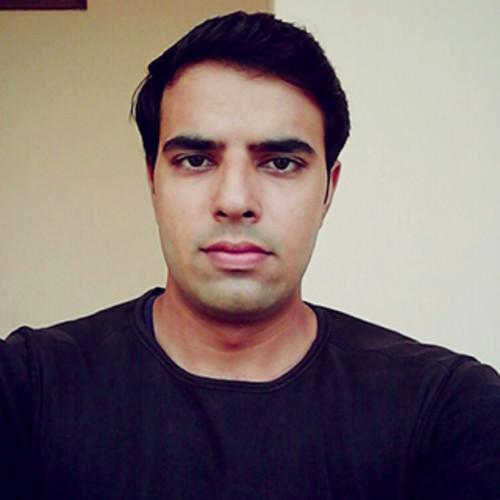 Yoginder Rana