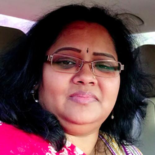 Malini Malar Raji