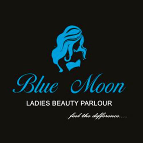 Blue Moon Makeup Artist