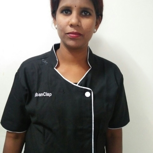 Laxmi Madhavi
