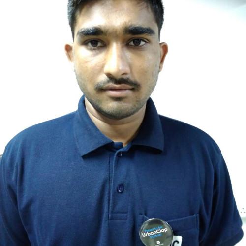 Rajesh R Makwana