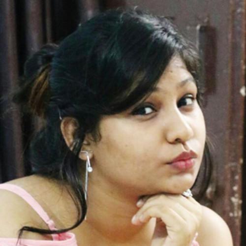 Aayushi Jain