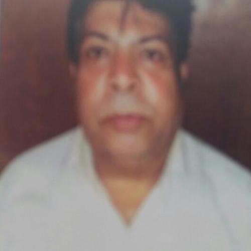 Vinod Sachdeva