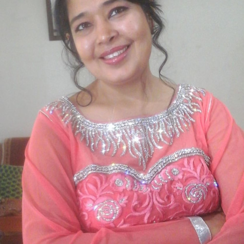 Radha Beauty Point