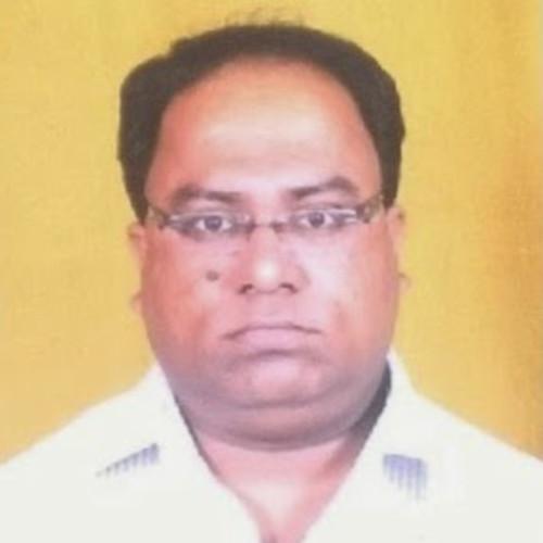 Ganesh Sadanand Madkaikar