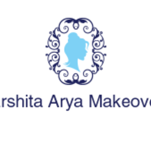 Harshita Arya Makeovers