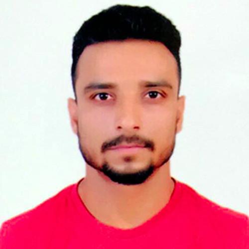 Raj Maan