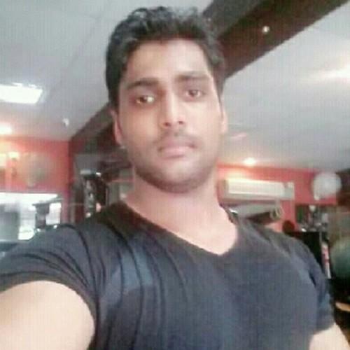 Ravi Soni