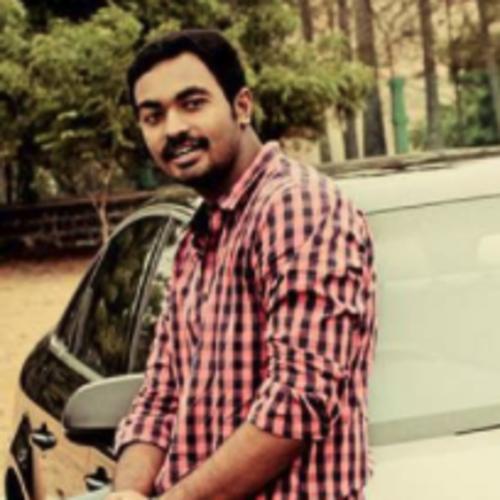 S.Venugopal Raj