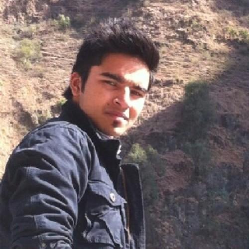 Aishwary Bansal