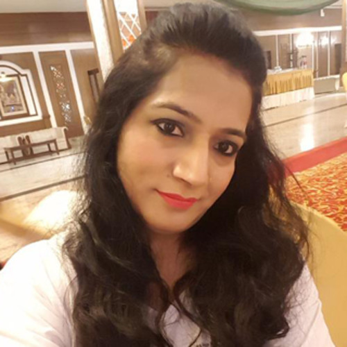 Ritu Khanna