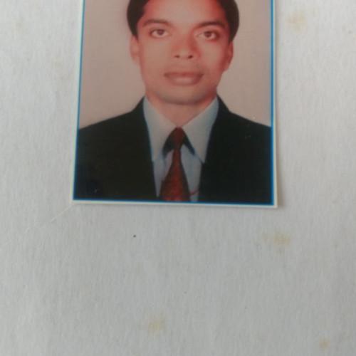 Suryakanta Parida