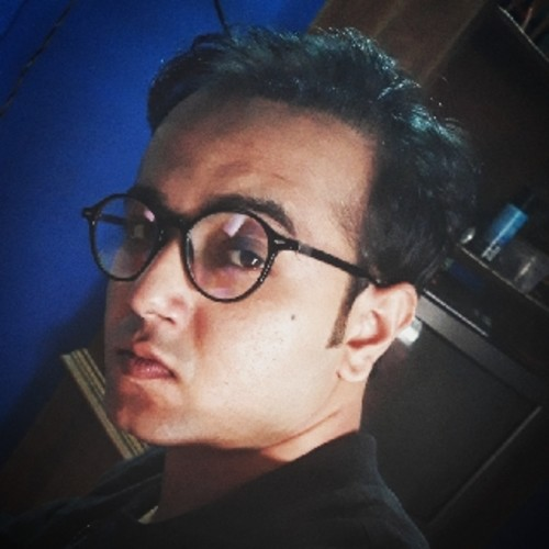 Indraneel Roy