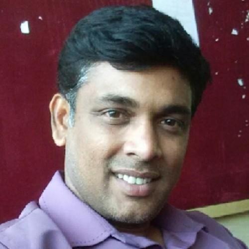 Indra Bhanu Das