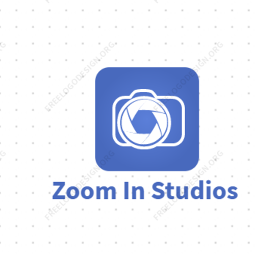 Zoom In Studio