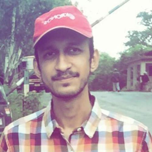 Hrithik Sharma