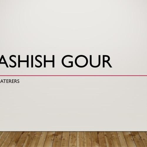 Ashish Gour
