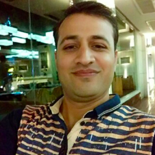 Vaibhav Vijay