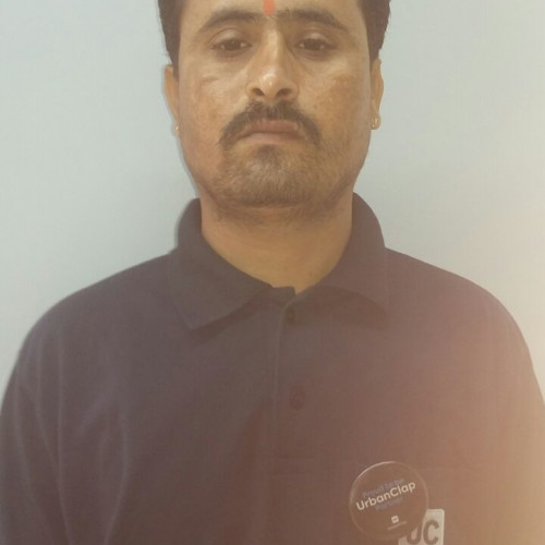 Mahendra Singh Jhala