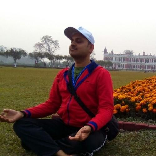 Surajit Ghosh