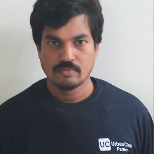 Pradeep Kumar Nahak