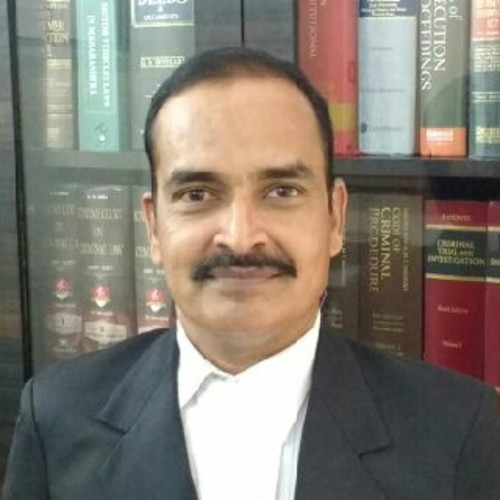 Advocate Anoop Awasthi