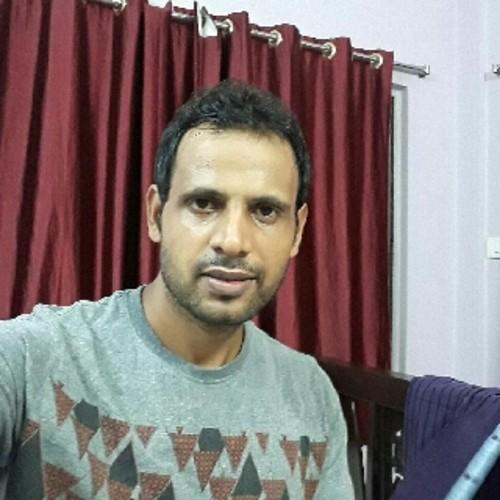 Surya Mohan Kumar
