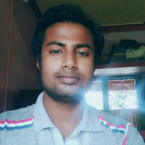 Shubhradip Karmakar