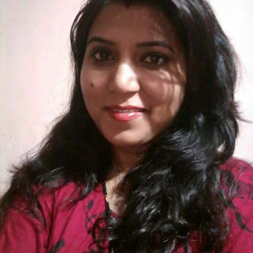 Sweta Goswami