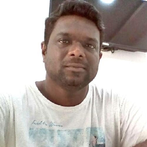 Naveen Chandran