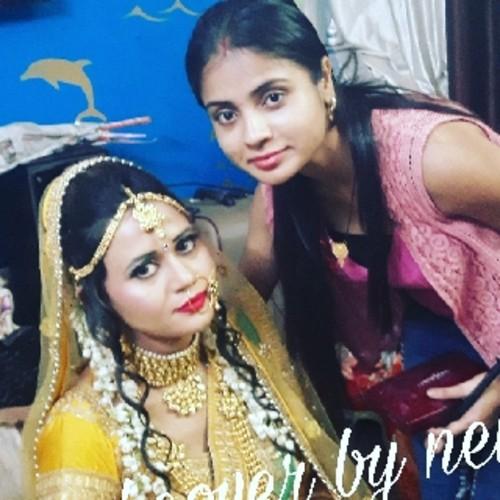 Neha Makeup Artist