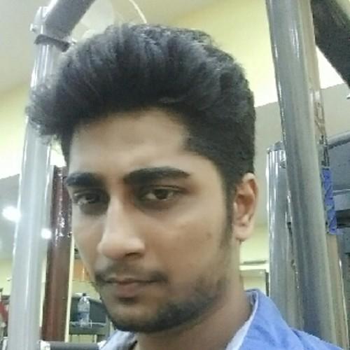 Amit Halder