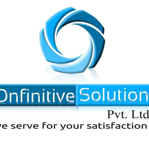 Onfinitive solution Pvt LTD